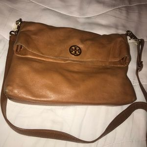 Tory Burch leather purse ❤️Firm❤️